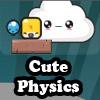 Şirin fizik oyunu
