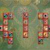 Elmas deposu Mahjong oyunu