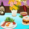 DOLiS Kahvaltı oyunu