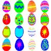 Paskalya yumurtası maç oyunu