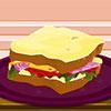 Eko lezzetli sandviç oyunu