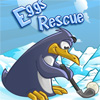 Yumurta kurtarma oyunu
