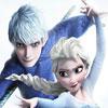 Elsa Jack Tetris oyunu