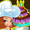 Aşk pasta zevk oyunu