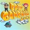 Epik Gangnam atlama oyunu