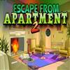 Daire 2 escape oyunu