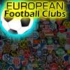 Avrupa futbol kulüpleri oyunu