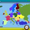 Europe GeoQuest oyunu