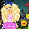 Ever After High Blondie Dressup oyunu