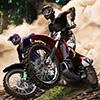 Aşırı Motocross yıldız oyunu