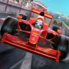 F1 Grand yarış oyunu