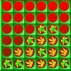Düşen yaprakları dört üst üste oyunu