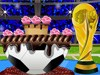 FIFA kek dekorasyonu oyunu