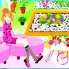 Çiçek Bahçesi oyunu