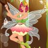 Çiçek perisi Giydir - dressupgirlus oyunu