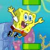 Flappy Sünger Bob oyunu