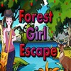 Orman kız kaçış oyunu