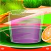 Meyveli yaz içeceği oyunu