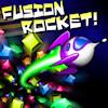 Füzyon roket oyunu