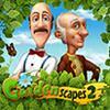 Gardenscapes 2 oyunu