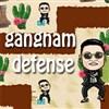 Gangnam savunma oyunu