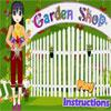 Bahçe Salonu oyunu