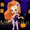 Solungaçları Halloween kılık oyunu