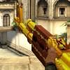 Gold AK 47 oyunu