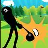 Golf Go Go Go oyunu