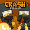 Crash asker git oyunu