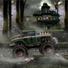Mezar kazıcı kamyon oyunu