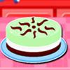 Çekirge dondurma pasta oyunu