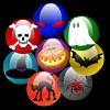 Cadılar Bayramı Arcade oyunu