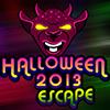 Cadılar Bayramı 2013 kaçış oyunu