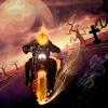 Cadılar Bayramı hayalet sürücü oyunu