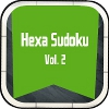 Hexa Sudoku - vol 2 oyunu