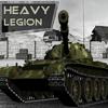 Ağır Legion oyunu