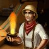 Gizli hazineler Mısır mezarlar oyunu