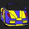 Yüksek performans araba boyama oyunu