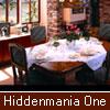Hiddenmania bir oyunu