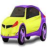Sıcak piranha araba boyama oyunu