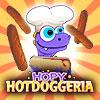 Hopy Hotdoggeria oyunu
