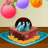 Sıcak kek Deco oyunu