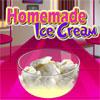 Ev yapımı dondurma oyunu