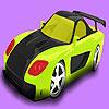 Sıcak ralli araba boyama oyunu