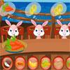 Aç hayvanlar oyunu