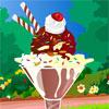 Dondurma dondurma oyunu