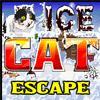 Buz kedi Kaçış oyunu