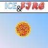 Buz yangın oyunu