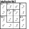 Inky - vol 2 oyunu